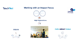 Y&H 2016 Working with an Impact Focus