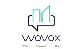 WOVOX EHRM presentatie