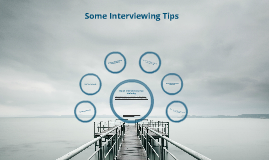 Copy of Some Interviewing Tips