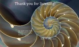 Fibonacci & Nautilus Shells