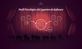 Copy of Perfil Psicológico del Ingeniero de Software