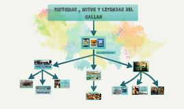 HISTORIAS , MITOS Y LEYENDAS DEL CALLAO