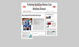 Protecting HealthCare Workers from Infectious Diseases