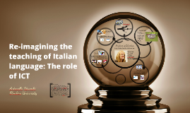 Re-imagining the teaching of Italian language: The role of I
