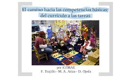 Competencias básicas en el aula