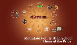 Mountain Pointe High School