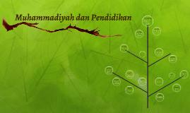 Muhammadiyah dan Pendidikan