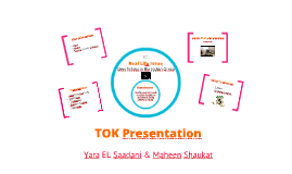 Copy of TOK