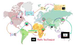 Copy of Plate Tectonics