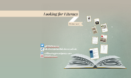 Copy of Looking for Literacy