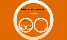 AMERICA TOLTECAS