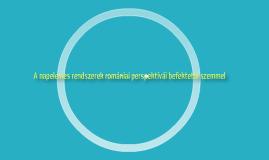 Copy of Romania Energetikai piaca