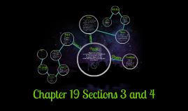Chapter 19 Sections 3 and 4