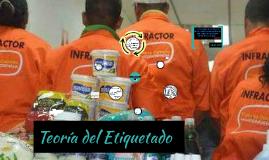 Copy of Teoría del Etiquetado
