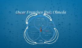 Oscar Francisco Ruiz Olmeda