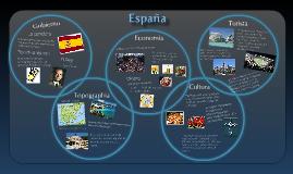 Copy of Espana