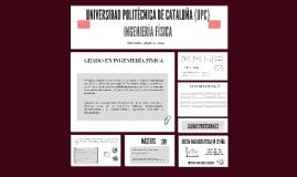 Universidad Politécnica de Cataluña (UPC)