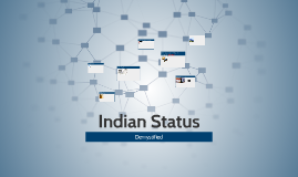 Indian Status