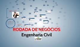 RODADA DE NEGÓCIOS