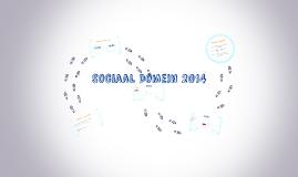 Sociaal Domein 2014