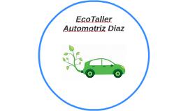 EcoTaller Automotriz Diaz