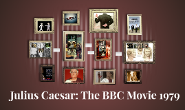 Julius Caesar: The BBC Movie 1979