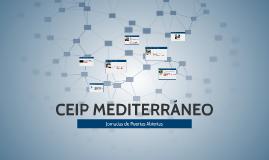 CEIP MEDITERRÁNEO