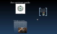 survival of infection