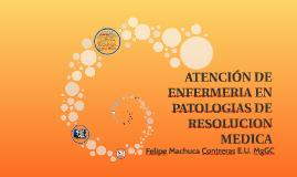 PMQ3 - Patologias Medico Quirurgica