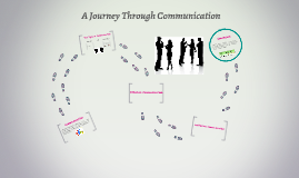 A Journey Through Communication