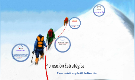 Copy of PLANEACIÓN ESTRATÉGICA
