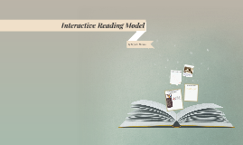 Interactive Reading Model