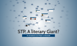 STP, A literary Giant?