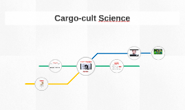 Cargo-cult Science