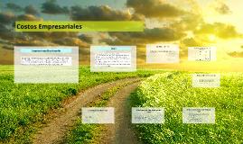 Copy of UNIDAD I COSTOS EMPRESARIALES