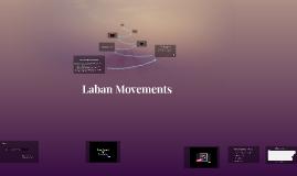 Copy of Laban Movements