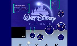 Presentation Disney-Pixar