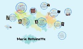 Marie Antoinette by Emma Black on Prezi