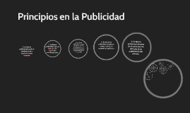 Copy of 10 principios generales de publicidad