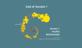 Updated Session 1- Ohio PREP Region 9