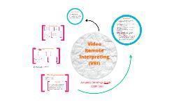 Copy of VRS/VRI