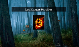 Los Hunger Games