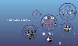 Literatura Russa