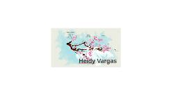Heidy Vargas