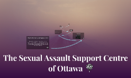 The Sexual Assault Centre of Ottawa