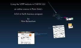 VEPP workshop talk