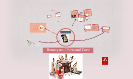 Copy of Beauty and Personal Care
