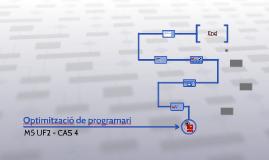Optimització de programari