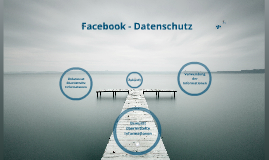 Copy of Facebook Datenschutz