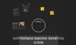 Intelligence Cooperation: Sharing is Caring